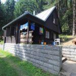 Chaty u Lesa | Karlovy Dvory - Lipno